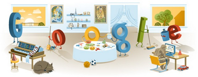 Новшества Google, 2013-2014