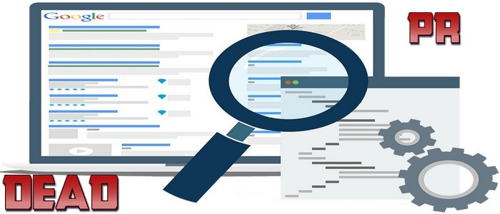 Значение PageRank в ранжировании страниц сайта