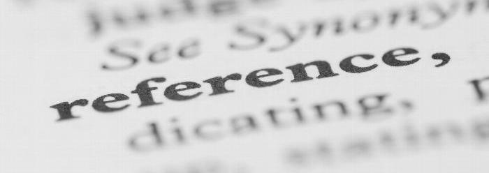 Ссылочный текст и релевантность ссылающихся страниц