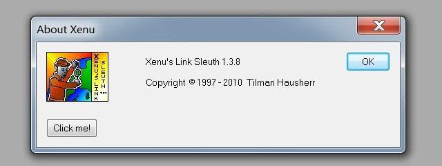 Проверка неработающих, битых и исходящих ссылок сайта программой XENU