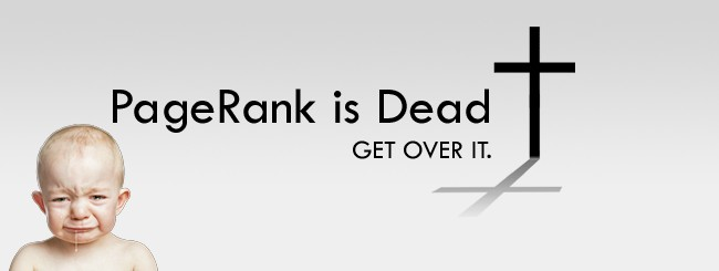 Что такое Google PageRank: о бывшем значении PageRank в ранжировании