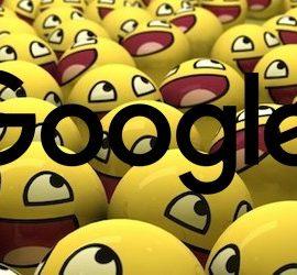 Появилось отражение поиска по эмодзи в Search Console Google