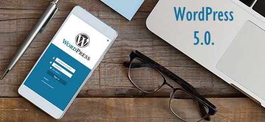 Редактор Gutenberg и WordPress 5.0