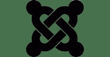 Логотип CMS Joomla
